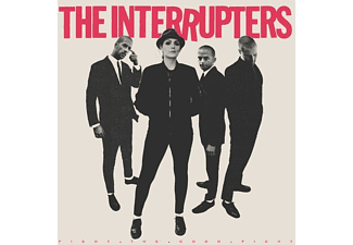 Interrupters - Fight The Good Fight [Vinyl]