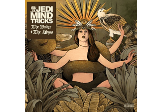 Jedi Mind Tricks - The Bridge And The Abyss - (CD)