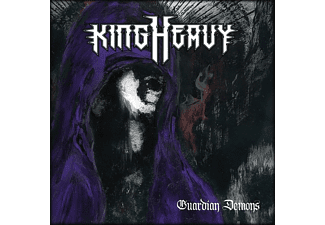 King Heavy - Guardian Demons - (CD)