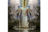 Juno Reactor - The Mutant Theatre (2LP/GTF) [Vinyl]