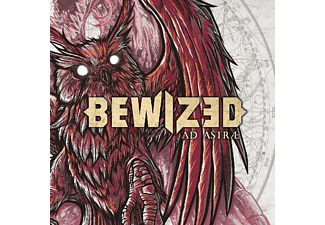 Bewized - As Astrae [CD]