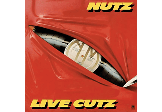 Nutz - Live Cutz (Collector's Edition) - (CD)