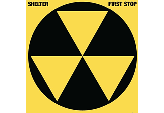 Shelter - First Stop (Collector's Edition) - (CD)