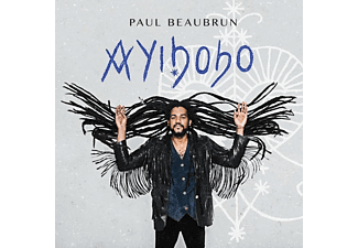 Paul Beaubrun - Ayibobo - (CD)