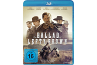 The Ballad of Lefty Brown [Blu-ray]