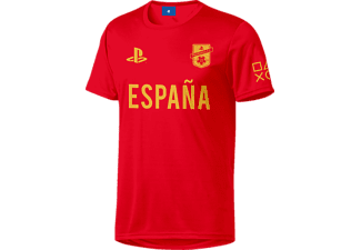 PlayStation FC - Espana - Trikot (XL)
