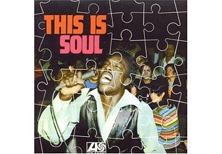 This is Soul CD