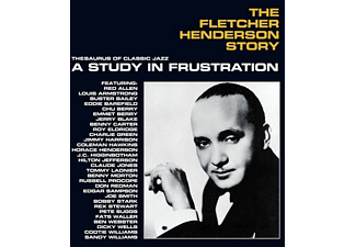 Fletcher Henderson - The Fletcher Henderson Story: A Study In Frustrati - (CD)