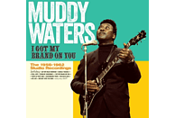 Muddy Waters - I Got My Brand On You (27 Tracks!) [CD]
