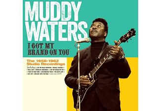 Muddy Waters - I Got My Brand On You (27 Tracks!) - (CD)