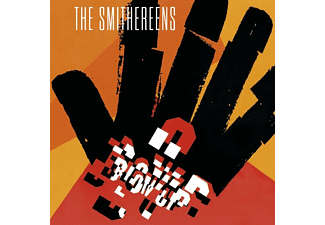 The Smithereens - BLOW UP - (CD)