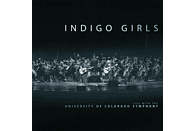Indigo Girls - Live With The University Of Colorado Symphony [Vinyl]