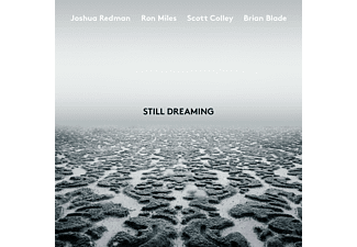 Joshua Redman, Ron Miles, Scott Cooley, Brian Blade - Still Dreaming - (CD)