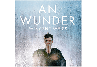 Wincent Weiss - An Wunder - (Maxi Single CD)