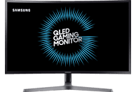 SAMSUNG C32HG70 LED Curved   Gaming Monitor (1 ms Reaktionszeit, FreeSync, 144 Hz)
