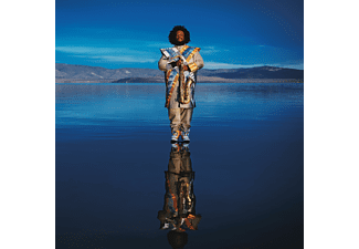 Kamasi Washington - Heaven & Earth CD