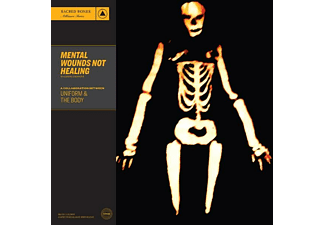 Uniform & The Body - Mental Wounds Not Healing (Limited Col.Edition) - (Vinyl)