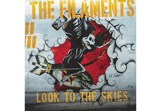 Filaments(the) - Look To The Skies - (LP + Download)