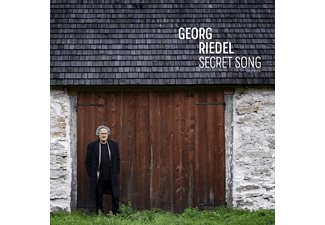 Georg Riedel - Secret Song - (Vinyl)