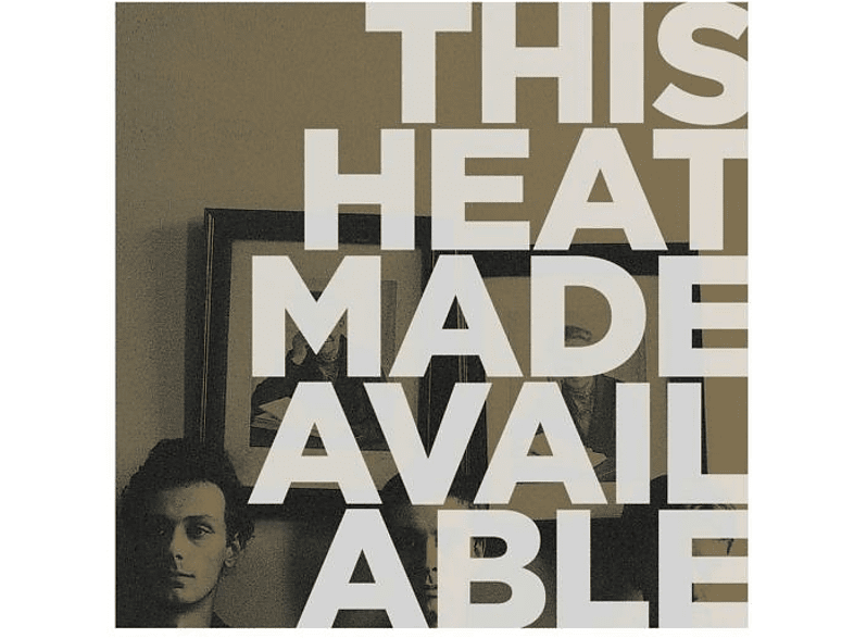 This Heat - Made Available [Vinyl]