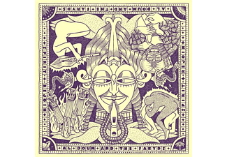 Al Doum & The Faryds - Spirit Rejoin - (CD)