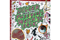 Digger And The Pussycats - Watch Yr Back [Vinyl]