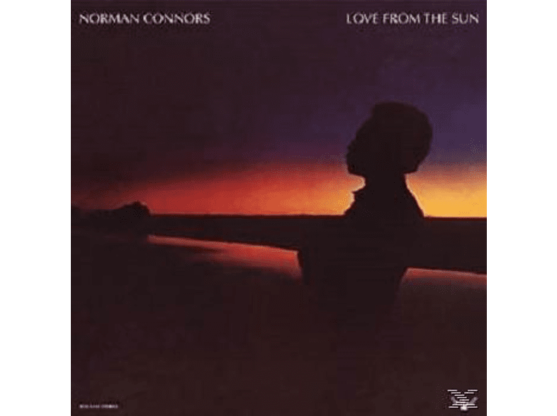 Norman Connors - LOVE FROM THE SUN [Vinyl]