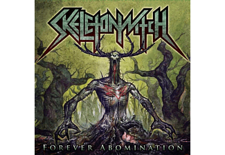Skeletonwitch - Forever Abomination (Splatter) - (Vinyl)