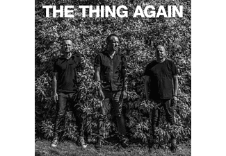 The Thing - Again - (CD)