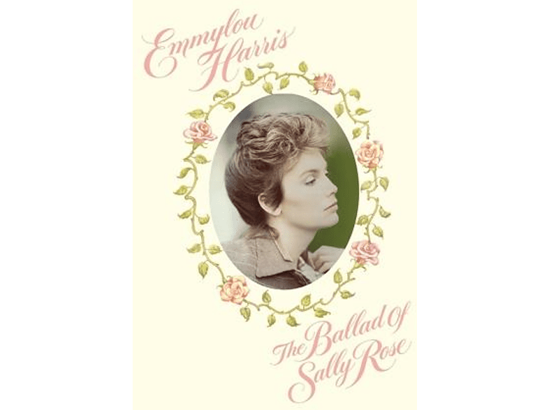 Emmylou Harris - The Ballad Of Sally Rose (Expand Edition) [Vinyl]