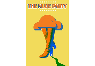 The Nude Party - The Nude Party - (Vinyl)