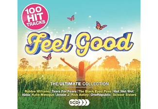 VARIOUS - Feel Good - (CD)