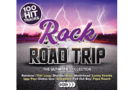 VARIOUS - Rock Road Trip [CD]