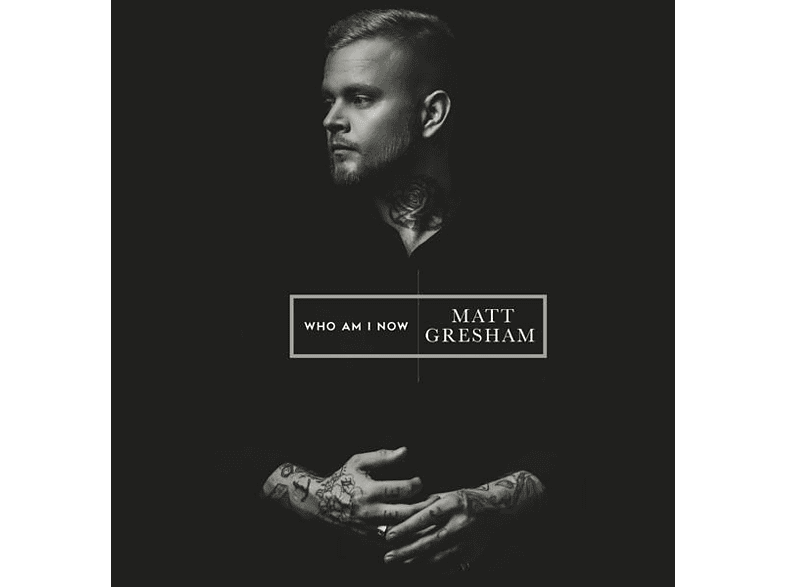 Matt Gresham - Who Am I Now [CD]