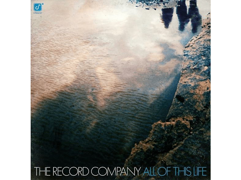 The Record Company - ALL OF THIS LIFE [Vinyl]