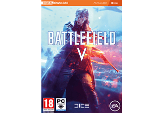 Battlefield V (Code in a box) PC
