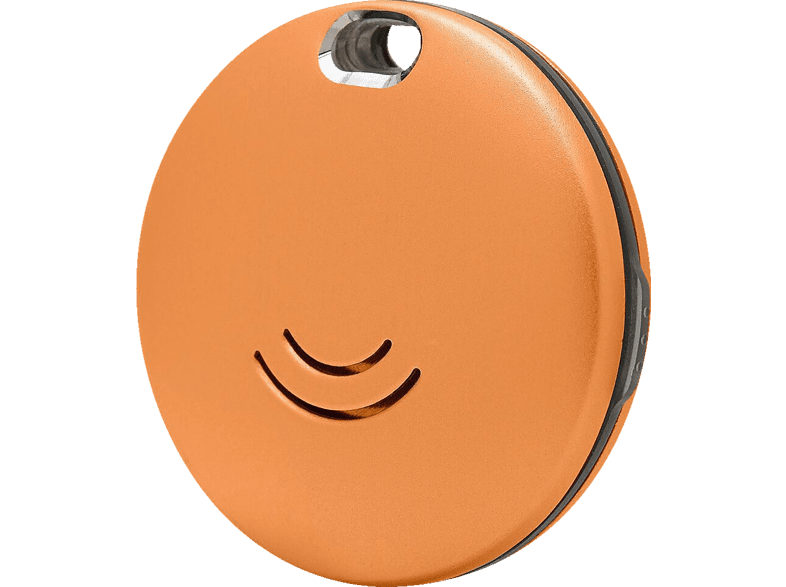 ORBIT  KEYS Bluetooth Tracker, Orange Bluetooth Tracker | 09342015005191