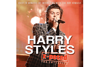 Harry Styles - Harry Styles - X-Posed [CD]