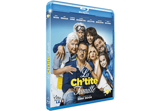 Ch'tite Famille - Blu-ray
