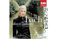 Alison Balsom - Works For Trumpet [CD]