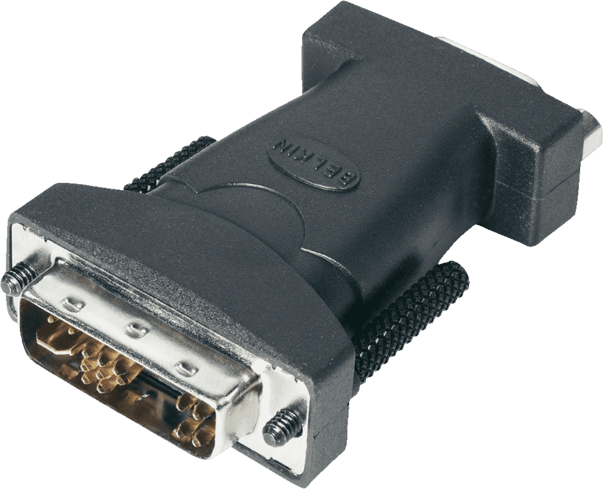 BELKIN F2E4162BT Adapter - in