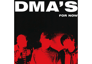 Dmas - For Now - (CD)