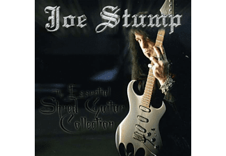 Joe Stump - The Essential Shred Guitar Collection (CD)