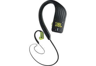 JBL Endurance Sprint, In-ear, Headsetfunktion, spritzwassergeschützt, Black/Lime
