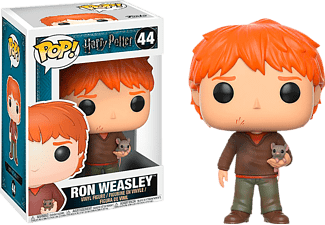 Figura - FUNKO POP! Ron Weasley, Saga Harry Potter