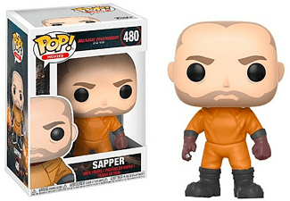 Figura - Funko POP! Sapper, Blade Runner 2049