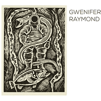 Gwenifer Raymond - You Never Were Much Of A Dancer [CD]