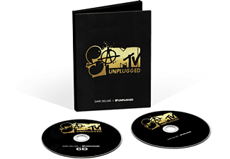 Samy Deluxe - SaMTV Unplugged (Limited Deluxe) - (DVD + CD)