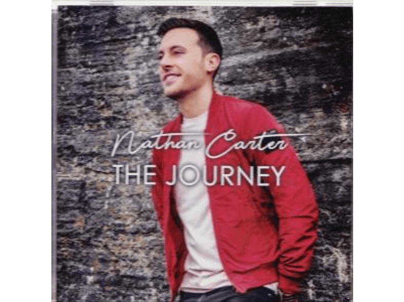 Nathan Carter - The Journey [CD]