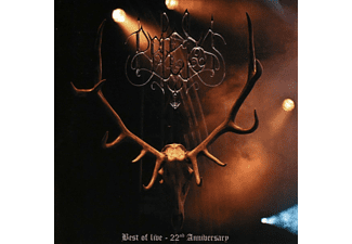 Belenos - Best Of Live-22nd Anniversary - (CD)